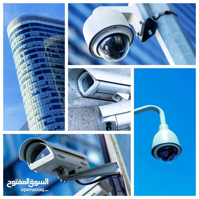 CCTV  Camers and networking data voice