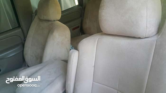 السيارة بحالة جيدة شاصي جير مكينة كنديشن محتاجة صبغ البونيت وتلميع وفيها ملكية 7