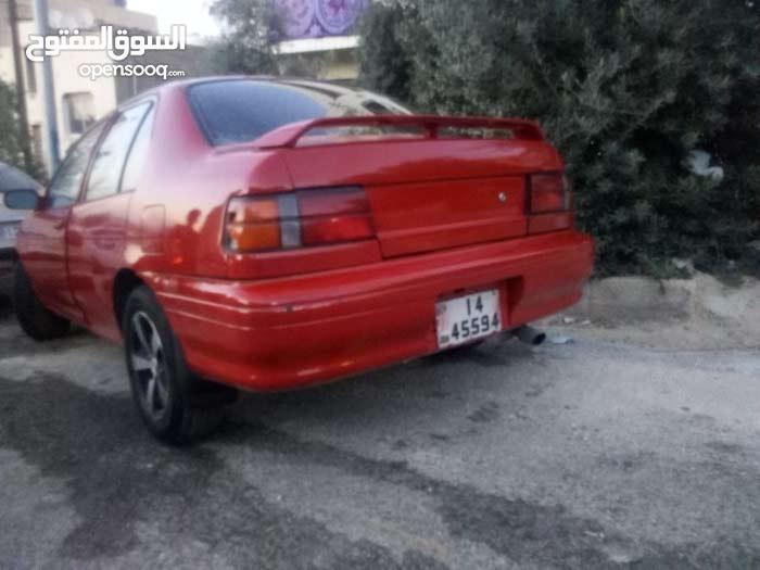 Used  1994 Tercel