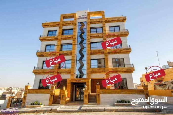 شقة مميزة باعلى المواصفات الفندقية للبيع
