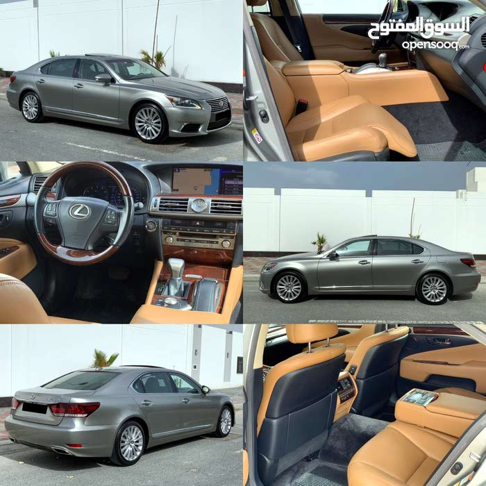 2016 Used Lexus LS for sale