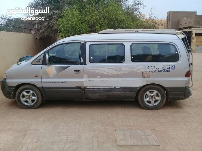 Used 2001 Other in Eastern Nile