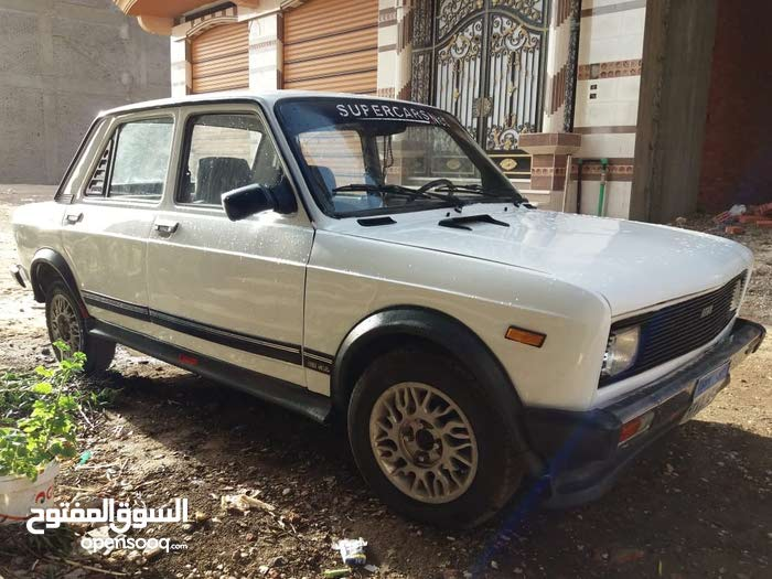 Fiat Nove128 1989 in Mansoura - Used
