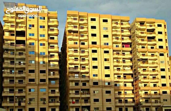للبيع شقة 175 م2 زهراء مدينة نصر - مقابل مدرسة العلا الخاصة