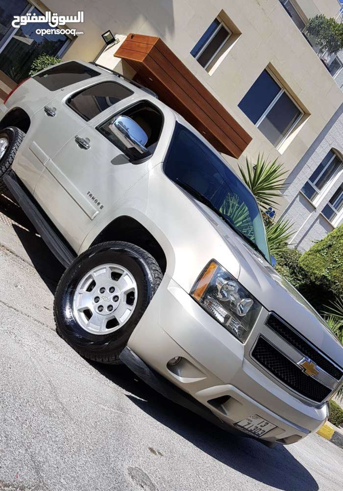For sale Tahoe 2009