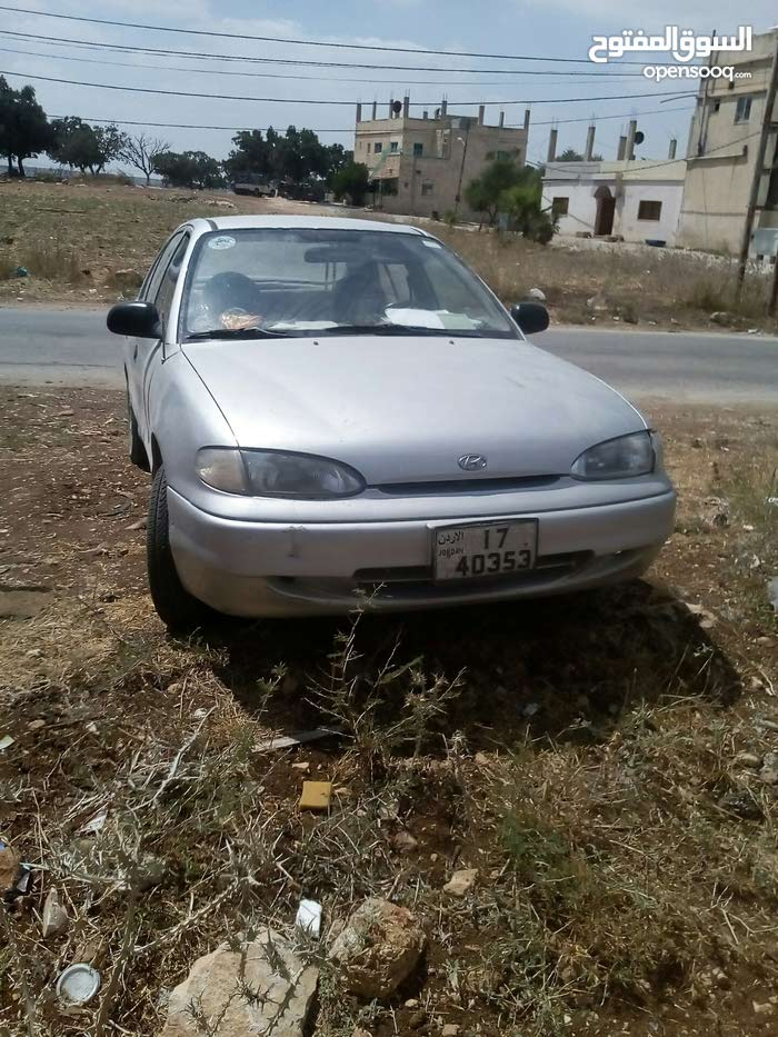 Used 1995 Accent for sale