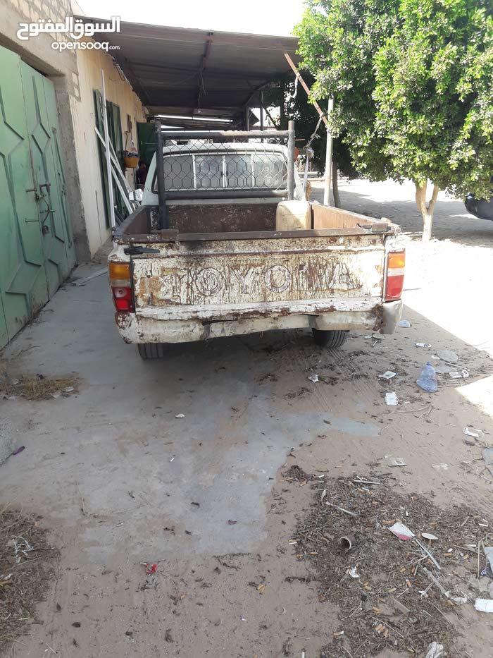 Used Toyota Mark X in Zawiya