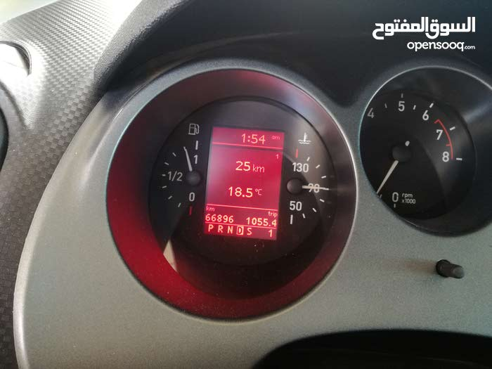 Automatic SEAT 2007 for sale - Used - Hawally city