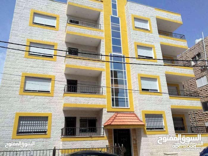 شقق شقة للبيع في اربد - شارع الحصن - جنوب المدارس الاسلامية