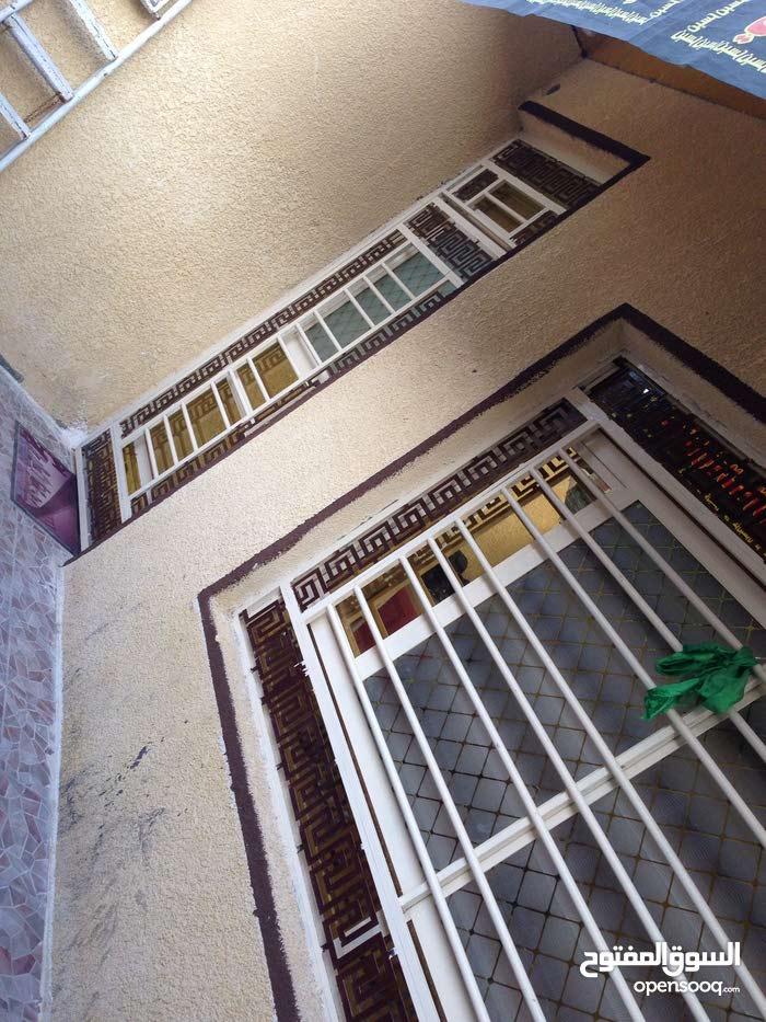 بيت للبيع او بغداد حي الجهاد المربع الذهبي 110