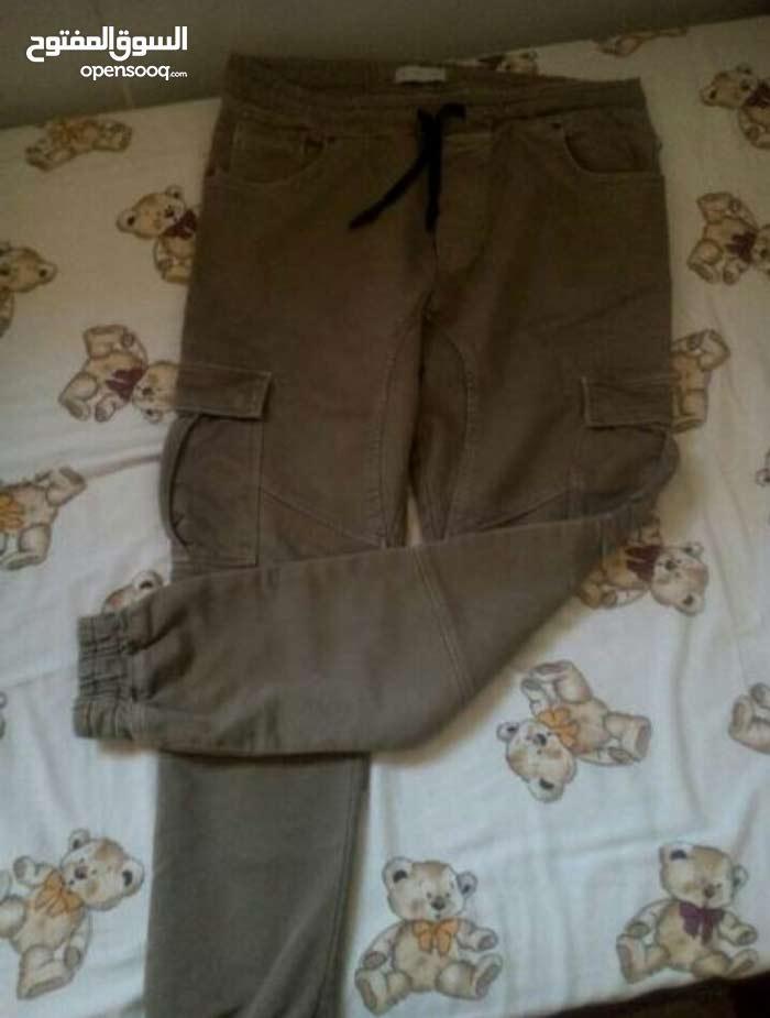 pantallon zara