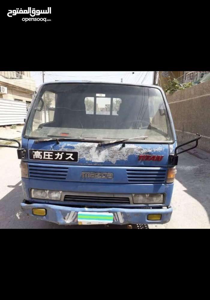 Basra - 1999 Kia for rent