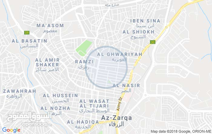 Al Hawooz apartment for rent with 1 rooms