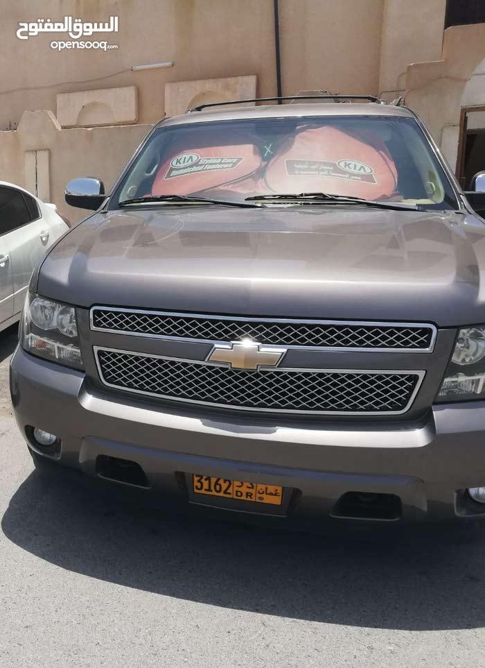 +200,000 km mileage Chevrolet Tahoe for sale