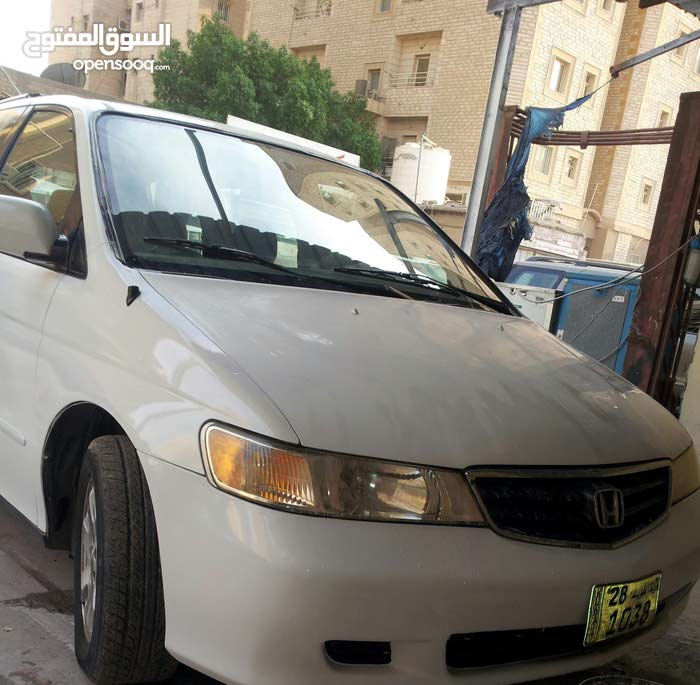 Best price! Honda Odyssey 2003 for sale
