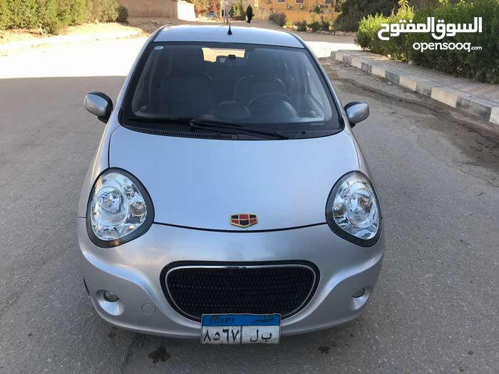 For sale Geely Other car in Giza