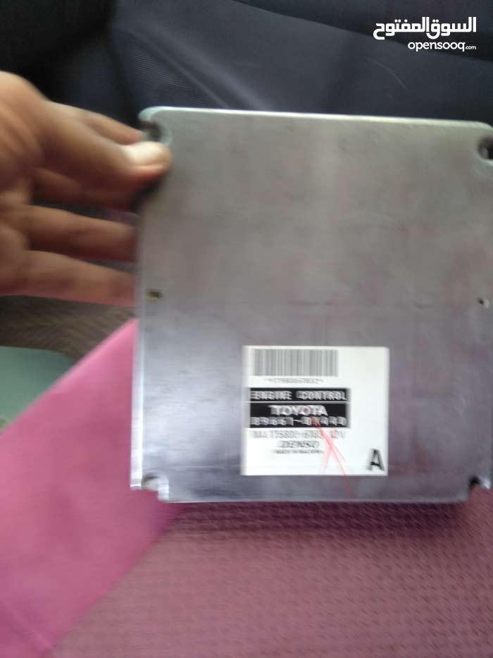 كمبيوترات بيك اب هايلكس ديزل فور باي فور 440بحالة الوكالة
