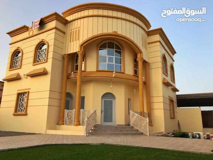 بيت للبيع صحار عوتب الجديده