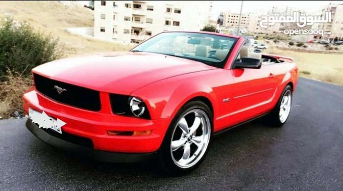 Rent a 2009 Ford Mustang with best price