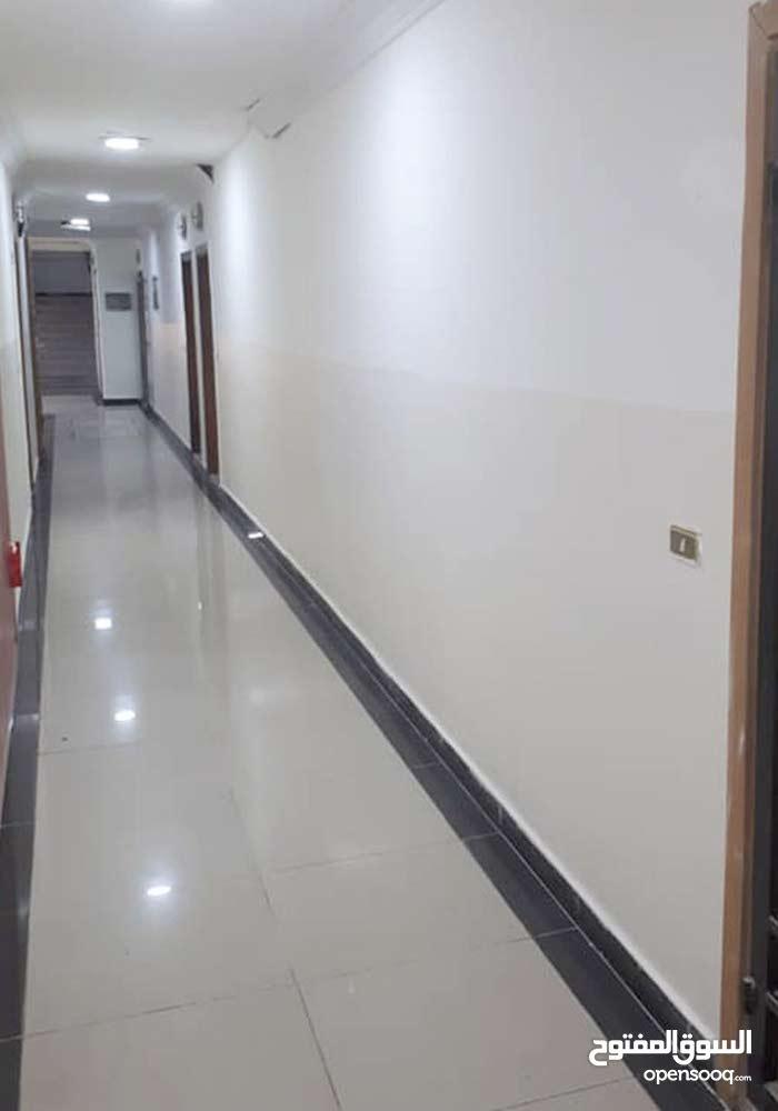 تملك مكتب في شارع المدينه المنوره 77 متر