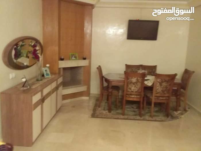 appartement meublé à louer pour longue durée