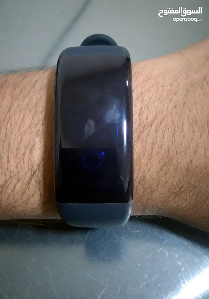 sport watch in good condition 1 mounth use only no foult