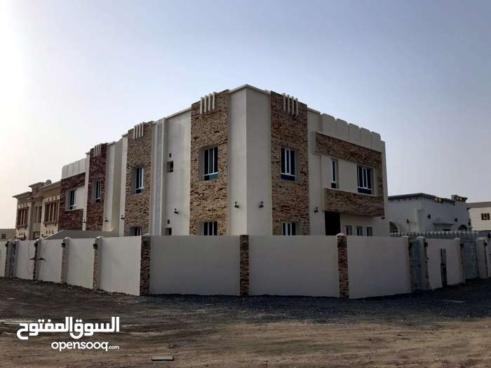 5 rooms  Villa for sale in Muscat city All Muscat