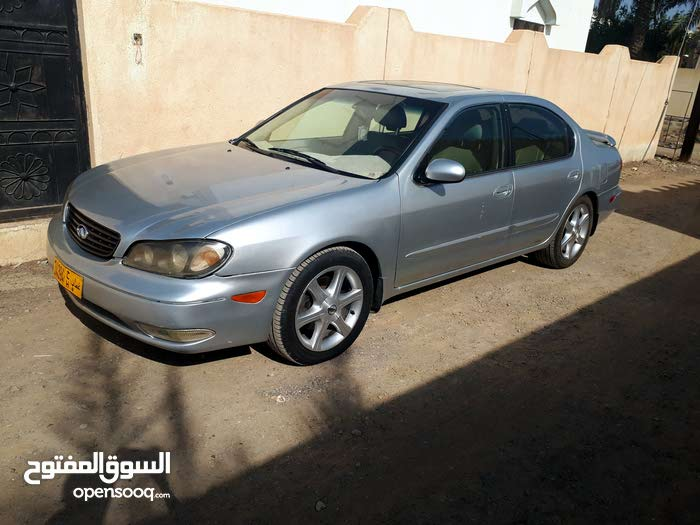 Automatic Infiniti 2003 for sale - Used - Al Mudaibi city