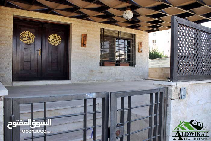 3 rooms 4 bathrooms apartment for sale in AmmanKhalda