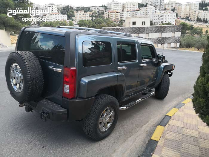 Used H3 2006 for sale