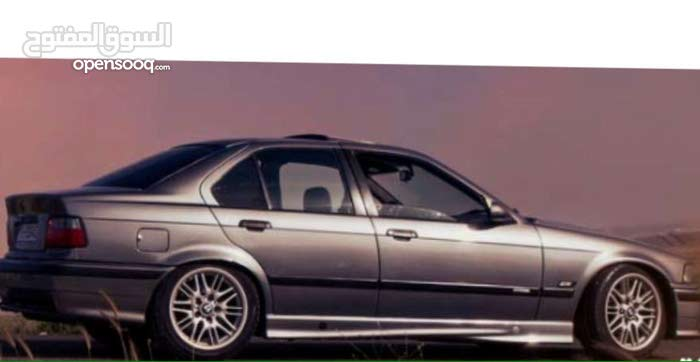 Used condition BMW 316 1996 with 0 km mileage