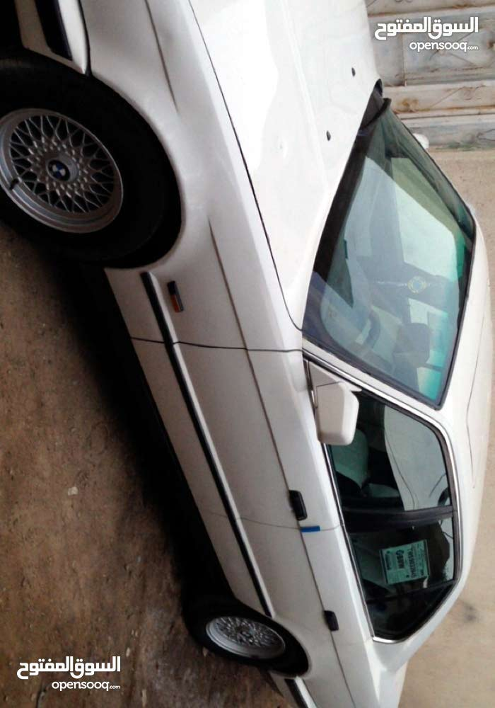 BMW 535 for sale in Basra