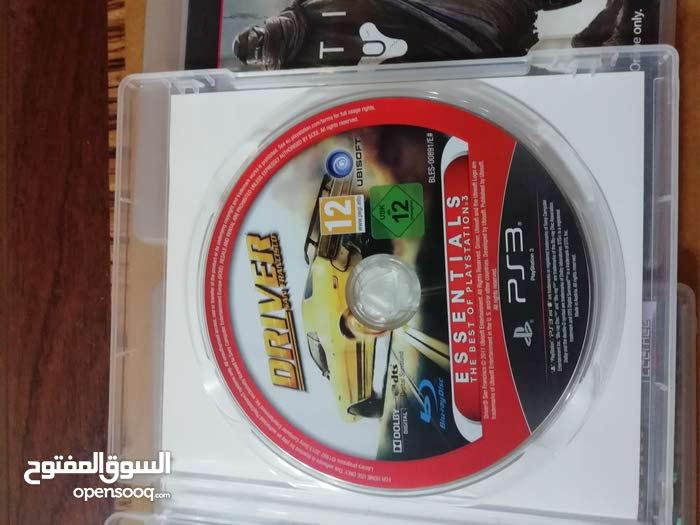 ألعاب ps3 للبيع