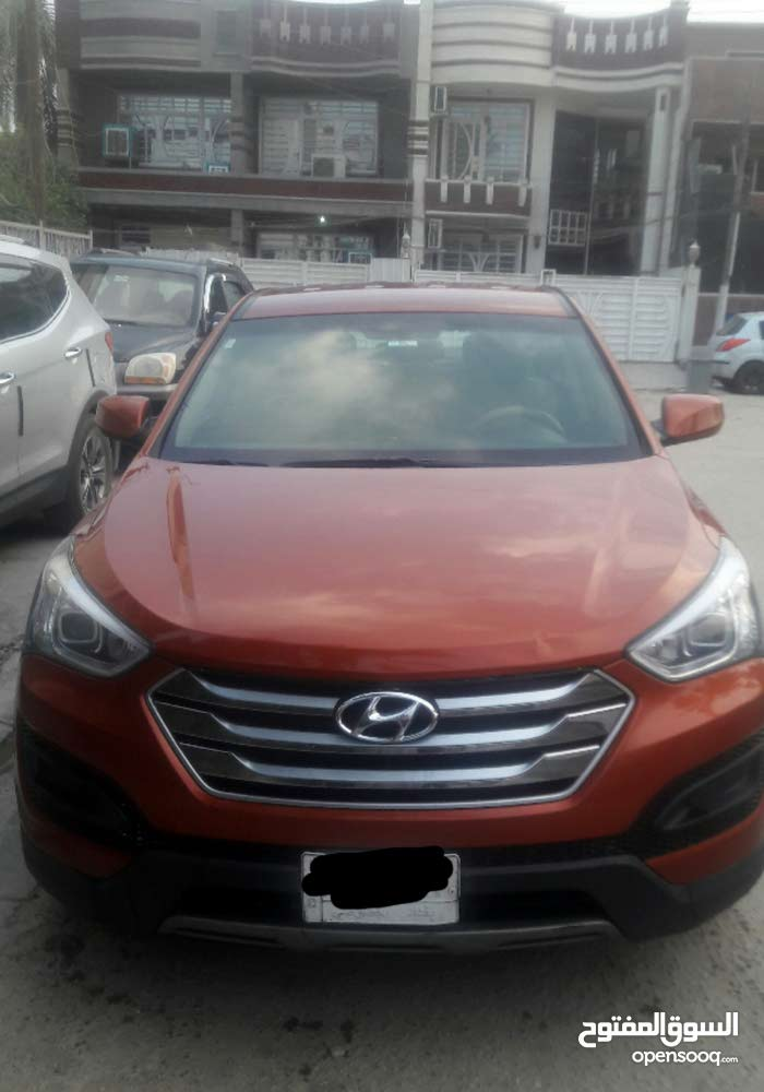 Used 2015 Hyundai Santa Fe for sale at best price