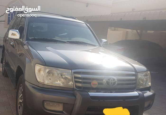 Best price! Toyota Land Cruiser 2000 for sale - (109344899