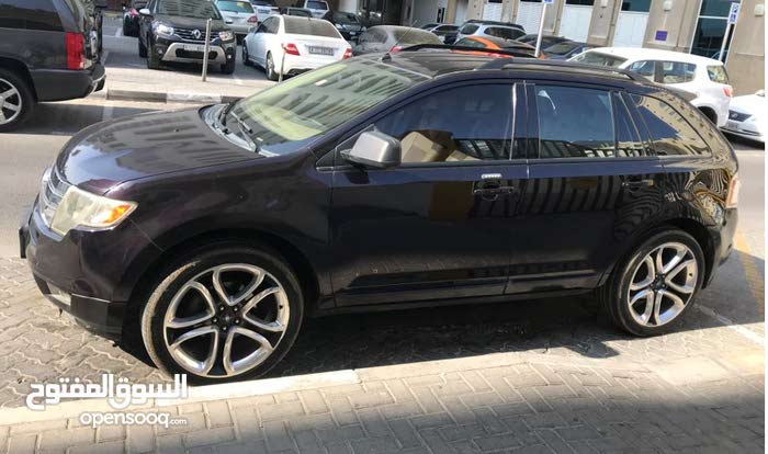 FORD EDGE 2007 in Good Condition for Sale