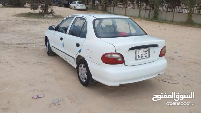 +200,000 km mileage Hyundai Accent for sale