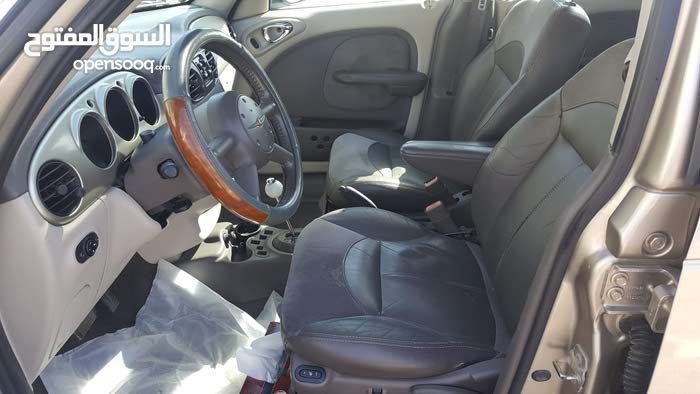 Automatic Chrysler 2004 for sale - Used - Hawally city