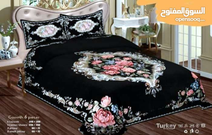We have Blankets - Bed Covers with high-end specs
