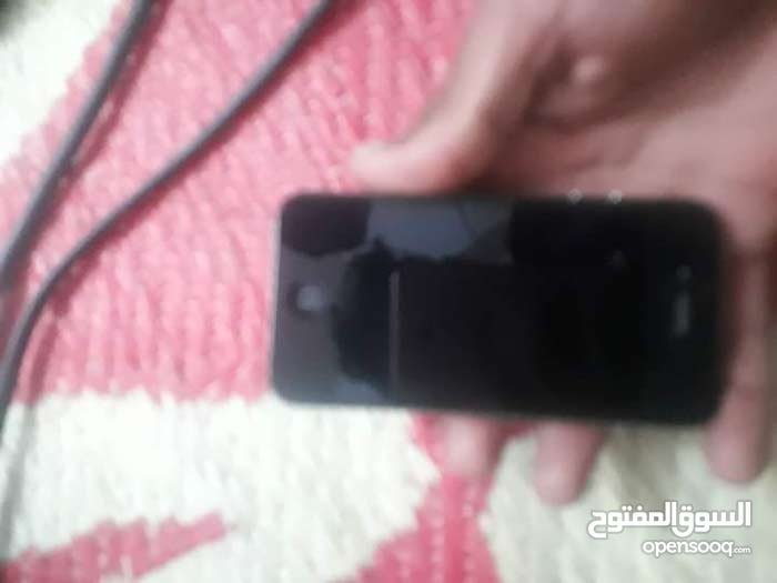 جهاز ايفون فور iphone