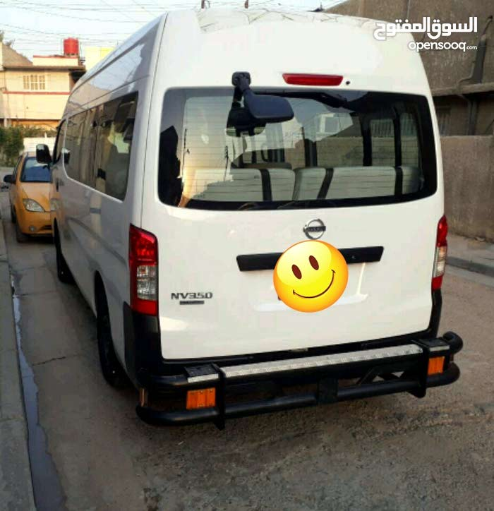 Nissan Other 2016 For Sale