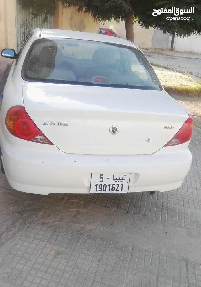 Used 2003 Spectra in Tripoli