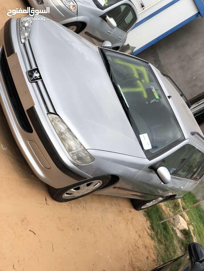 Peugeot 406 for sale in Tripoli