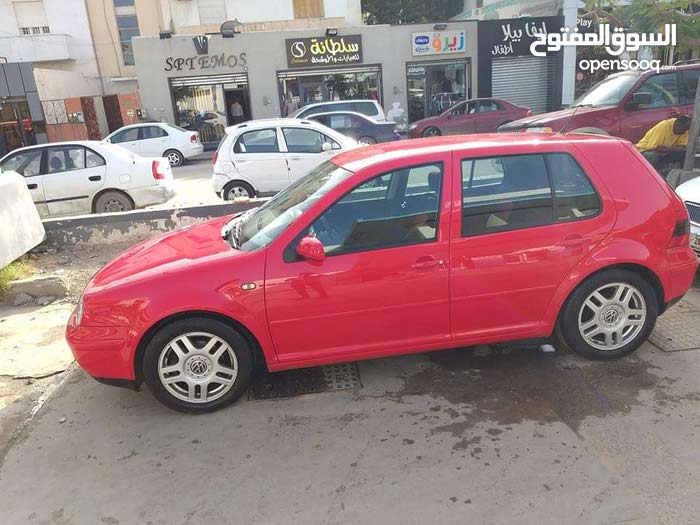 10,000 - 19,999 km mileage Volkswagen GTI for sale
