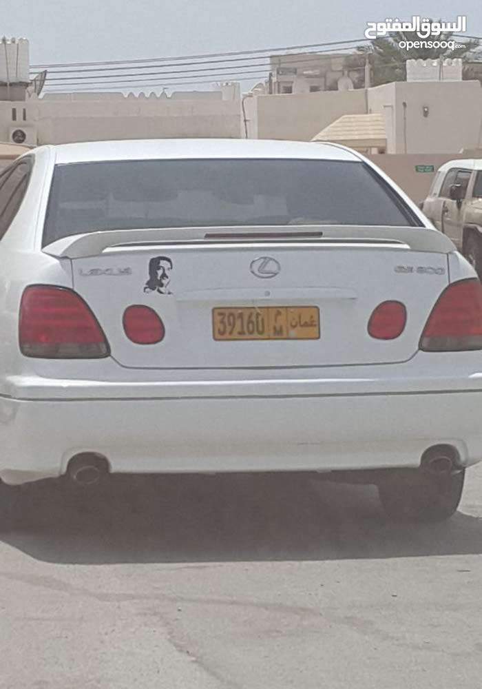 Used 2000 Lexus GS for sale at best price
