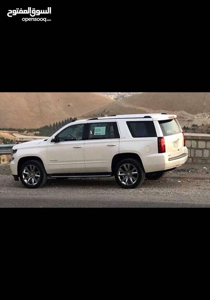 Chevrolet Tahoe 2015 For Sale