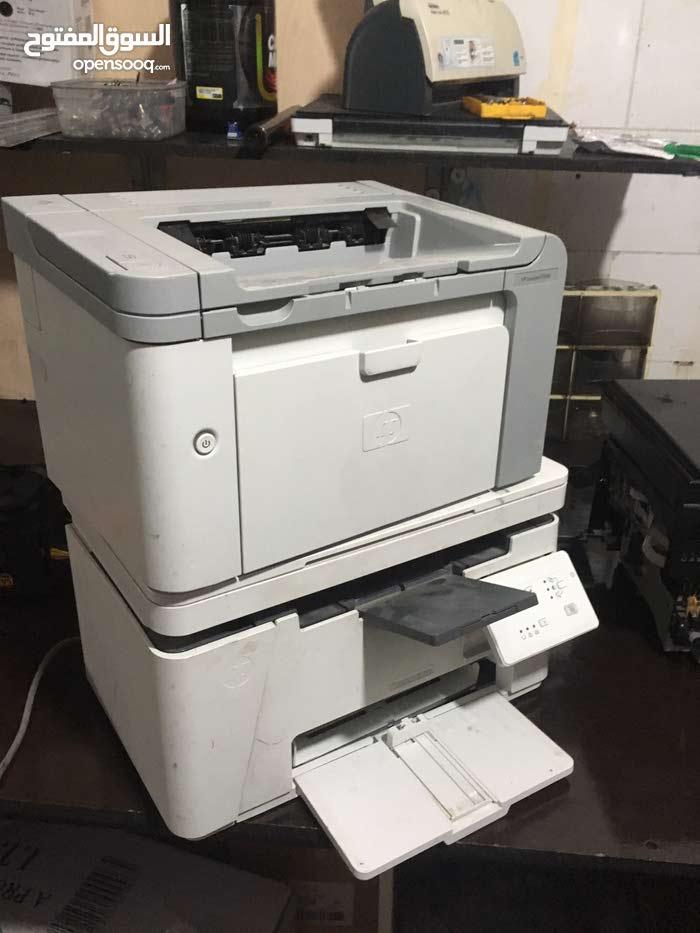 مصلح طابعات جهاز النسخ
