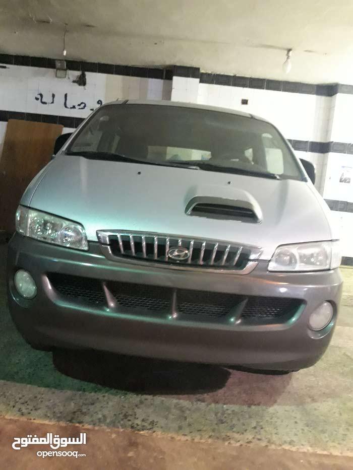 Best price! Hyundai H-1 Starex 2003 for sale