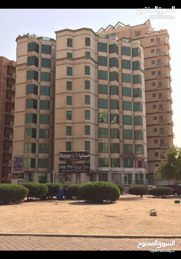 Best property you can find! Apartment for rent in Maidan Hawally neighborhood