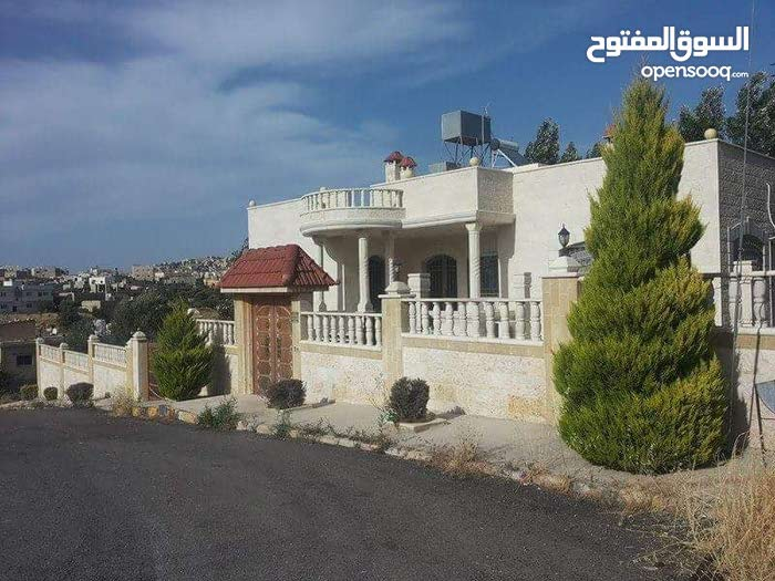 A 4 Rooms Home for sale in Irbid